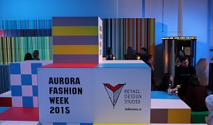 AURORA FASHION WEEK 2015